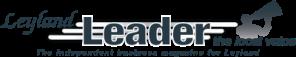 Leyland leader logo